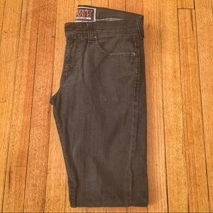Levi's Other - Mens Levi's All-black 511 Skinny Jeans - 34x34