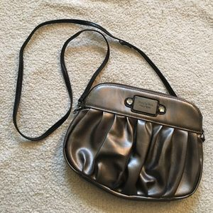 👛Almost new Simply Vera cross body satchel👛