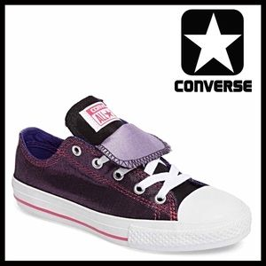 Converse Other - ❗️1-HOUR SALE❗️CONVERSE SNEAKERS Stylish Oxfords
