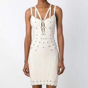 Herve Leger Dresses & Skirts - NWT HERVE LEGER GIULIA DRESS!!!
