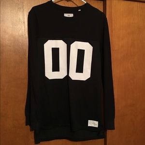 On The Byas Other - On The Byas Jersey Shirt