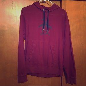 Original Penguin Other - Original Penguin Hooded Sweatshirt