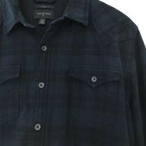 True Religion Other - True Religion Men's Shirt/Jacket