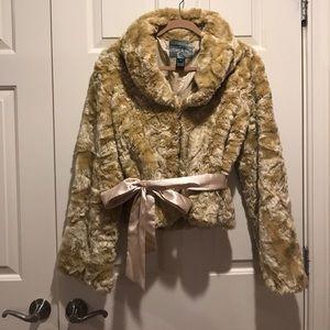 Mac & Jac coat