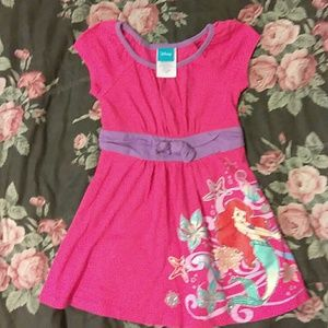 Disney Other - Girls Disney dress
