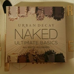 Urban Decay Other - Urban Decay Naked Ultimate Basic Palette