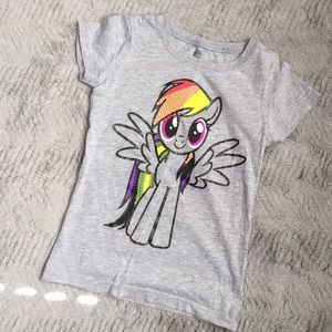 My Little Pony Other - Rainbow Dash
