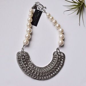 Romeo & Juliet Couture Statement Necklace