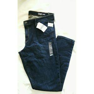 GAP Denim - Skinny Jeans
