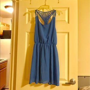 mine Dresses & Skirts - Sky blue sundress