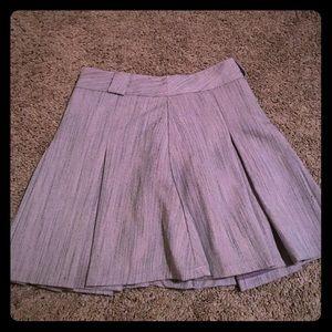 Dresses & Skirts - High-waisted skirt