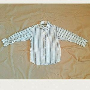 Calvin Klein Shirts & Tops - ☇2/$10 Boys Calvin Klein Dress Shirt