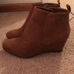 Forever 21 Shoes - Ankle boots
