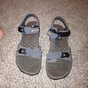 Columbia Other - Columbia men's sandals