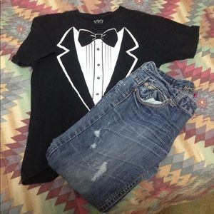Kid Express Other - Cute Kid's Suit / Tuxedo