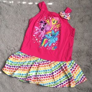 My Little Pony Other - Cute My Little Pony Dress