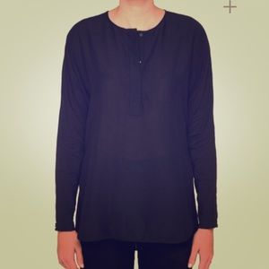 Billy Reid Tops - Billy Reid black tunic