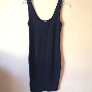Tildon Dresses & Skirts - TILDEN Black Tank Dress - lots of stretch