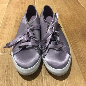 Le Coq Sportif Other - Le Coq Sportif Girls sneakers lavender
