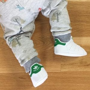 Adidas Other - Baby Adidas stan smiths