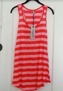 Lilac Clothing Tops - Maternity Tank Top Shirt Fabulous Lilac L NEW