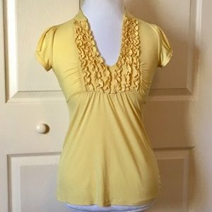 Halo Tops - Halo Blouse