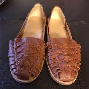 Nisolo Shoes - Nisolo huarache sandal