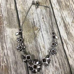 Kate Spade Crystal Collar Necklace