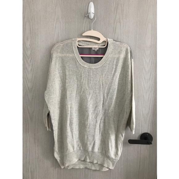957dfca47f89d7 Aritzia Tops | Wilfred Balzac Sweater | Poshmark