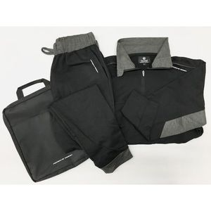 Porsche Design Other - Porsche Design Pajama Set & Traveling Case