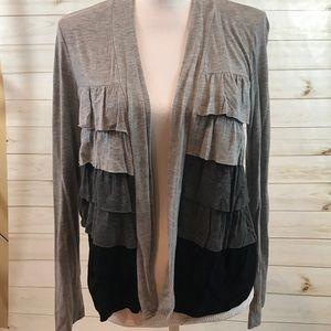 Forever 21 long sleeve jacket Size S