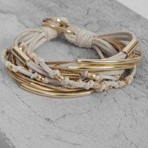 BKE Jewelry - [B K E  B R A C E L E T]