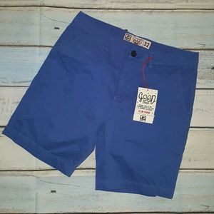Globe Other - Globe Goodstock Chino Walkshort