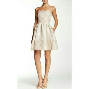 ERIN by Erin Fetherston Dresses & Skirts - ERIN Erin Fetherston Caroline Jacquard dress