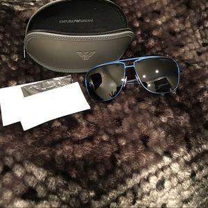 Giorgio Armani Other - ✨BRAND NEW: Armani sunglasses unisex