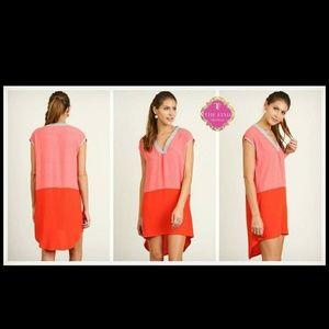 Dresses & Skirts - Savannah Dress- Rose