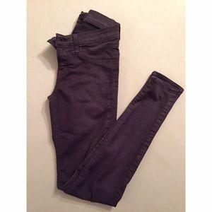 J Brand Pelt C Skinny Jeans