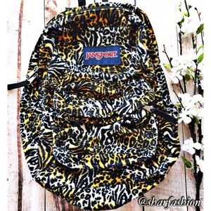 Jansport Handbags - Backpack a 🐱 meow!