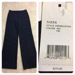 NWT! Vince Navy pants