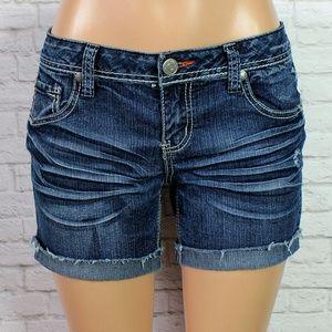 ZCO Pants - ZCO Jean Shorts