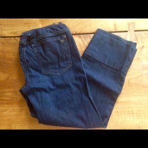 Joe's Jeans Maternity capris size 28