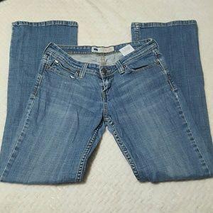 Levi's Denim - Levi's Demi Curve Jeans Size 7 M
