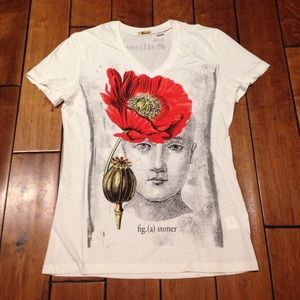 John Galliano Other - John Galliano tee shirt