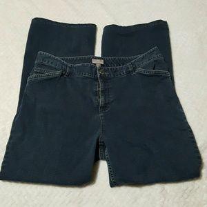 J. Jill Denim - J. Jill Jeans Size 12 Petite