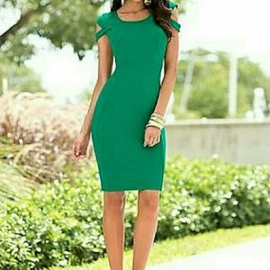venus Dresses & Skirts - Venus off shoulder dress