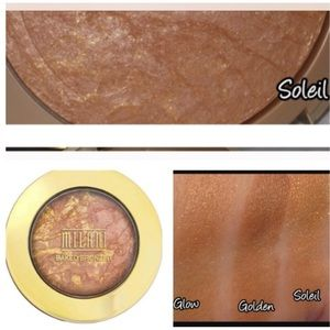 Milani Other - 🦄🦄Milani Baked Bronzer NEW
