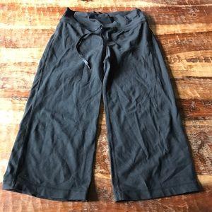 lululemon athletica Pants - Lululemon Wide Leg Yoga Pants