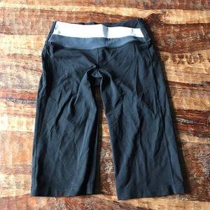 lululemon athletica Pants - Lululemon Astro Crops