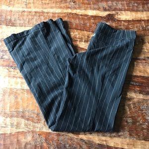 lululemon athletica Pants - Lululemon Pinstriped Pants
