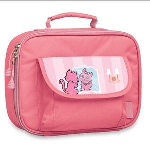 Bixbee Other - BNWT!! Bixbee lunch bag Kitty!!